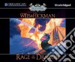Rage of the Dragon libro in lingua di Weis Margaret, Hickman Tracy, Kramer Michael (NRT)