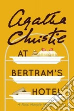 At Bertram's Motel libro in lingua di Christie Agatha