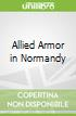 Allied Armor in Normandy
