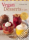 Vegan Desserts in Jars