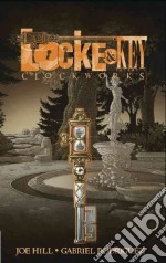 Locke & Key 5 libro in lingua di Hill Joe, Rodriguez Gabriel (ILT)