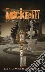 Locke & Key 5 libro in lingua di Hill Joe, Rodriguez Gabriel (ILT)