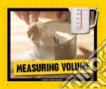 Measuring Volume libro in lingua di Vogel Julia, Marten Luanne (ILT)
