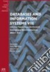 Databases and Information Systems VIII