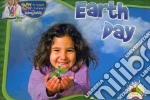 Earth Day libro in lingua di Feldman Jean, Karapetkova Holly