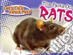 The Facts on Rats libro in lingua di Armentrout David, Armentrout Patricia