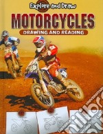 Motorcycles libro in lingua di Thompson Gare