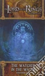 The Lord of the Rings The Card Game libro in lingua di Fantasy Flight Publishing Inc. (COR)
