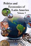 Politics and Economics of Latin America