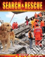 Search & Rescue libro in lingua di Ollhoff Jim