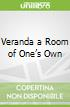 Veranda a Room of One's Own