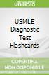 USMLE Diagnostic Test Flashcards