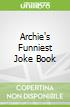 Archie's Funniest Joke Book
