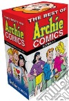 The Best of Archie Comics 1-3