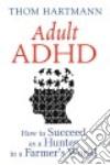 Adult ADHD libro str
