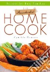 The Accidental Home Cook