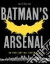 Batman's Arsenal