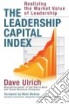 The Leadership Capital Index libro str
