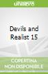 Devils and Realist 15
