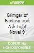 Grimgar of Fantasy and Ash Light Novel 9