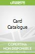 Card Catalogue