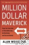 Million Dollar Maverick libro str