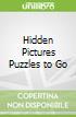 Hidden Pictures Puzzles to Go