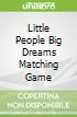 Little People Big Dreams Matching Game