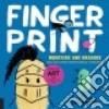 Fingerprint Monsters and Dragons
