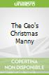 The Ceo's Christmas Manny