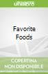Favorite Foods