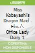 Miss Kobayashi's Dragon Maid - Elma's Office Lady Diary 1