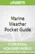 Marine Weather Pocket Guide