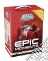 Mega Sports Camp Epic Moments Starter Kit libro str
