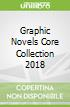 Graphic Novels Core Collection 2018
