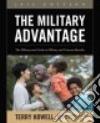 The Military Advantage 2016