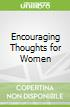 Encouraging Thoughts for Women