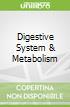 Digestive System & Metabolism