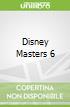 Disney Masters 6