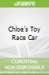 Chloe's Toy Race Car