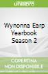Wynonna Earp Yearbook Season 2