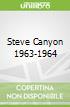 Steve Canyon 1963-1964