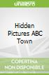 Hidden Pictures ABC Town