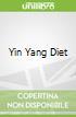 Yin Yang Diet