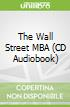 The Wall Street MBA (CD Audiobook)