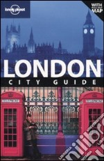 Lonely Planet London City Guide libro in lingua di Masters Tom, Fallon Steve, Maric Vesna