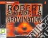 Abomination (CD Audiobook)
