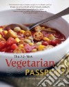 The All-New Vegetarian Passport