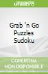 Grab 'n Go Puzzles Sudoku