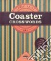 Coaster Crosswords